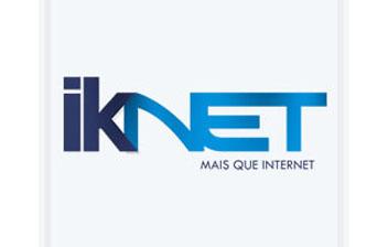 IKNET - Mais que internet